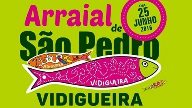 Arraial de S. Pedro em Vidigueira