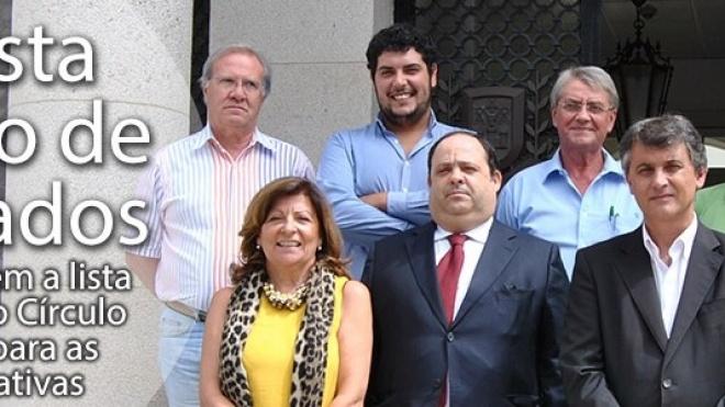 Pedro do Carmo acredita na eleição de dois deputados do PS