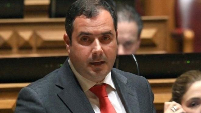 Mário Simões quer processo negocial e consensos