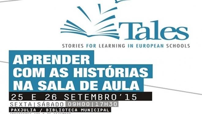 Conferência Internacional TALES termina hoje