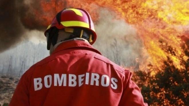 Federação de Bombeiros de Beja quer ajudar bombeiros feridos no incêndio de Castro Verde