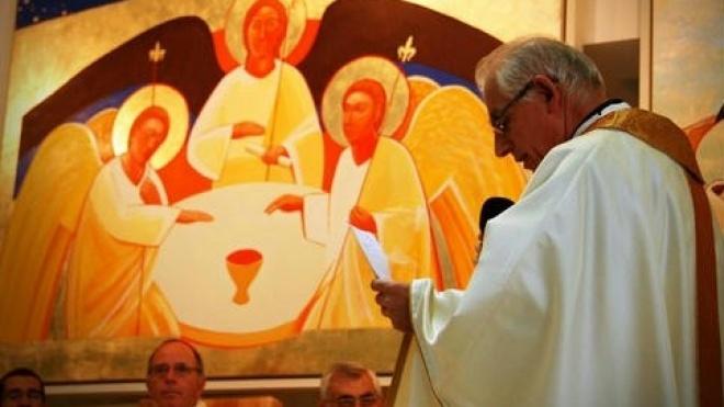 O novo Bispo Coadjutor de Beja já foi ordenado