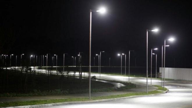 Cuba aposta nas luminárias led