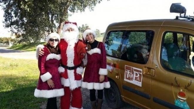 Odemira com mais uma Campanha Aliados do Natal