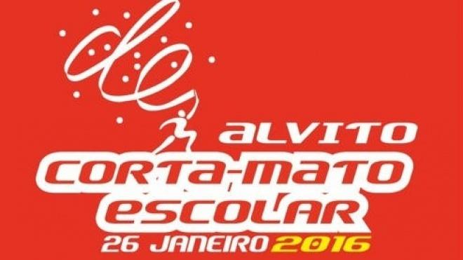 Alvito recebe 1500 atletas do desporto escolar