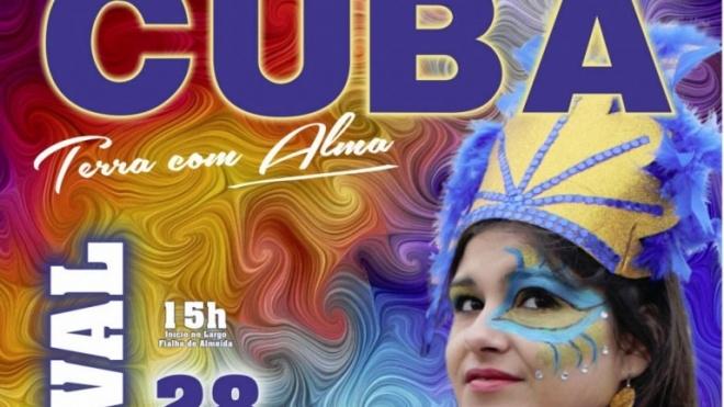 Abertas inscrições para Carnaval de Cuba