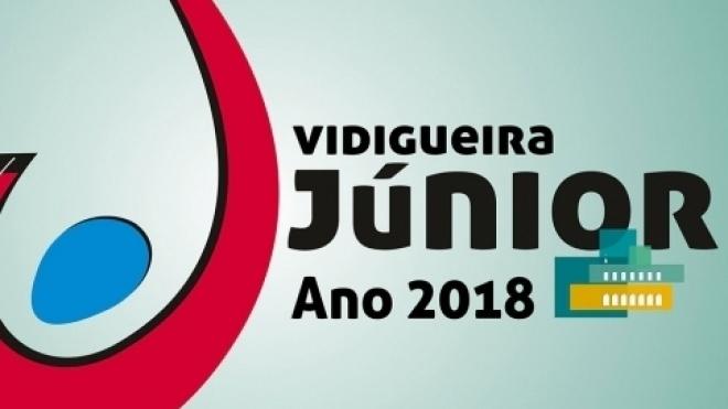 Cartão Vidigueira Júnior com vários benefícios para os jovens