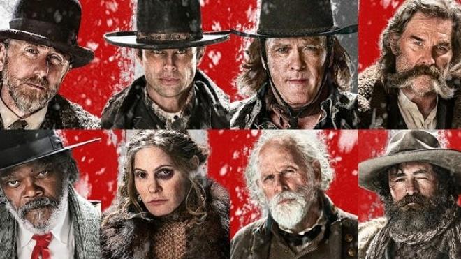 Novo filme de Tarantino para ver em Beja