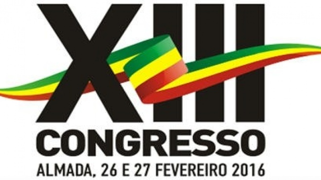 Beja presente no XIII Congresso da CGTP-IN