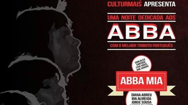 Tributo aos ABBA esta noite em Beja