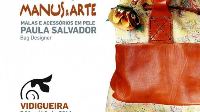 Manus & Arte para apreciar em Vidigueira