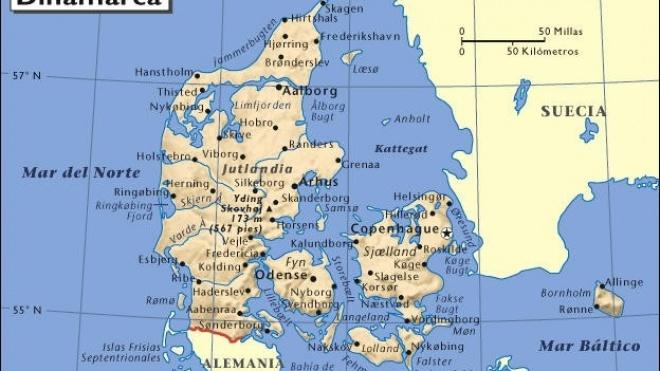 Dinamarca distingue antigos estudantes de Serpa e Beja