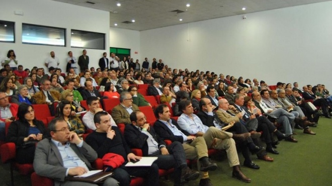 34ª Ovibeja é espaço de debate com peritos nacionais e internacionais