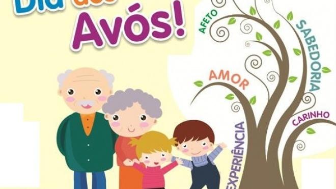 26 de julho: Hoje é Dia Mundial dos Avós