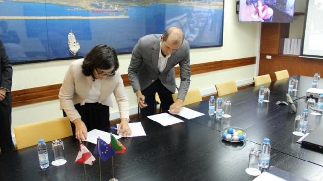 EDIA e ADRAL assinam protocolo de colaboração