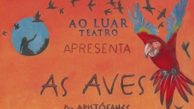 Teatro na Semana Cultural de Salvada