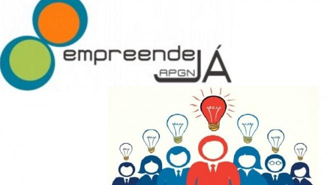 """Candidaturas abertas ao Programa """"Empreende Já"""""""