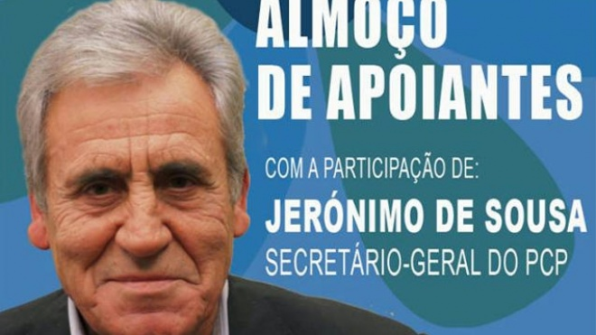 Jerónimo de Sousa em Vidigueira