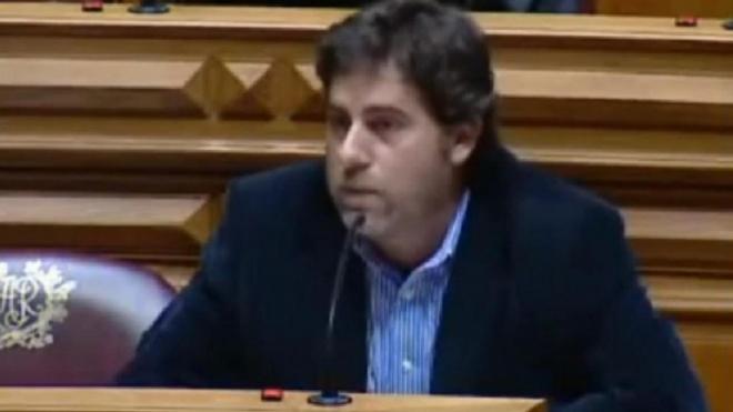 PCP acusa Governo de destruir SNS