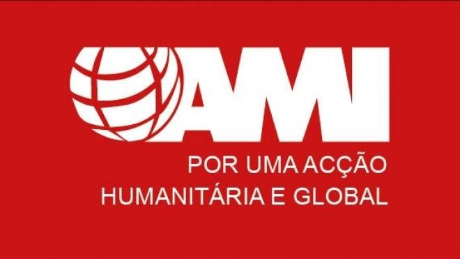AMI tem em curso o seu 21º Peditório de Rua