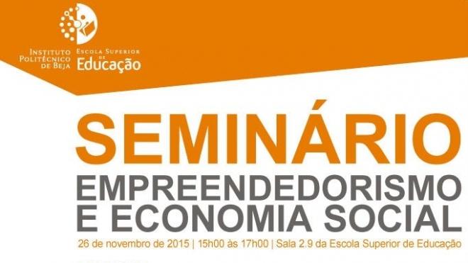 "IPB DEBATE ""Empreendedorismo e Economia Social"""