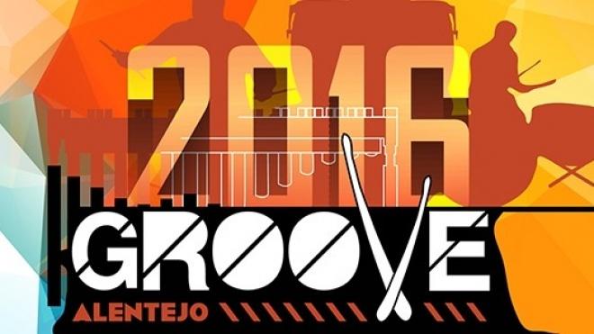 Groove Alentejo 2016 prossegue no Pax Julia em Beja