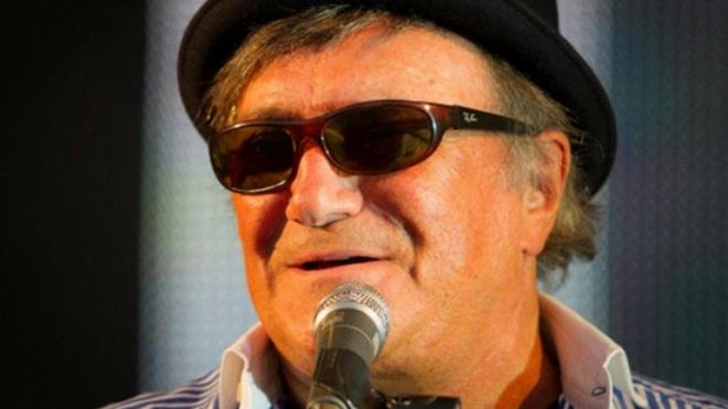 José Cid atua neste sábado em Castro Verde