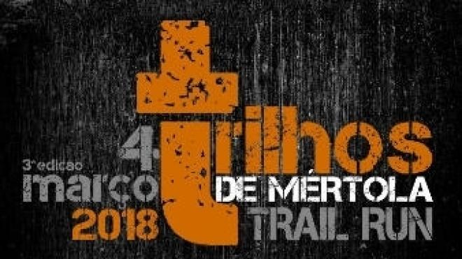 Trilhos de Mértola – Trail Run com 540 Atletas