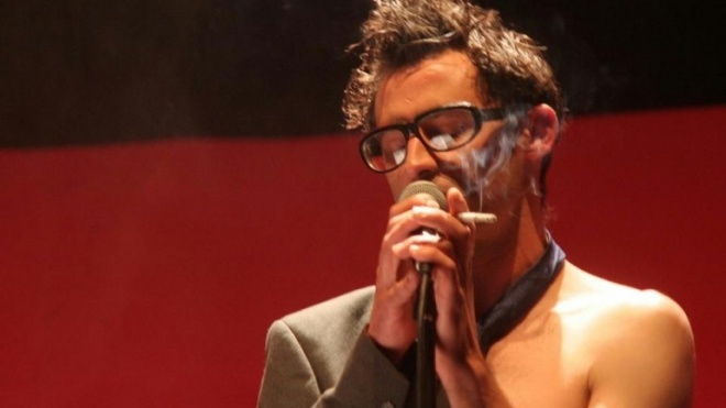 FITA apresenta Eroscópio no Dia Mundial do Teatro