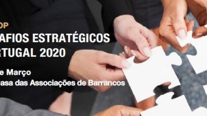 Barrancos debate Portugal 2020