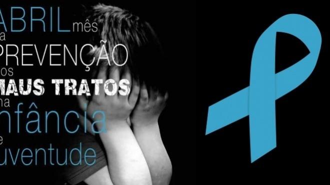 CPCJ de Castro Verde com laço humano contra a violência infantil