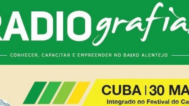 "Cuba recebe conferência ""Radiografias"""