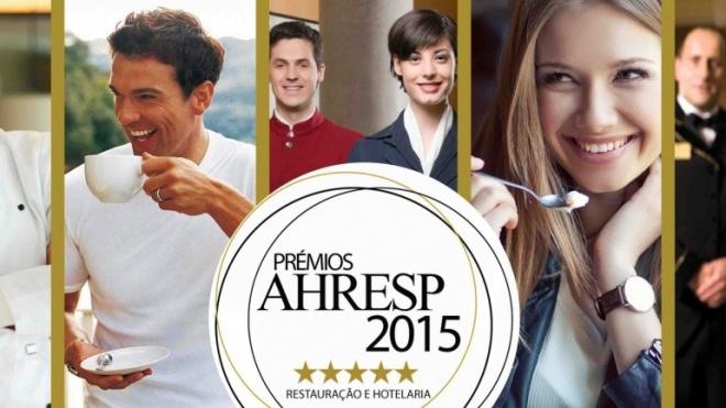 Alentejo nomeado nos prémios AHRESP 2015