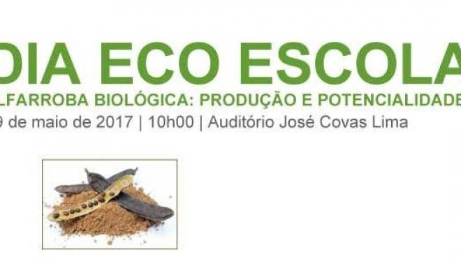 """Seminário """"Alfarroba biológica: produção e potencialidades"""""""
