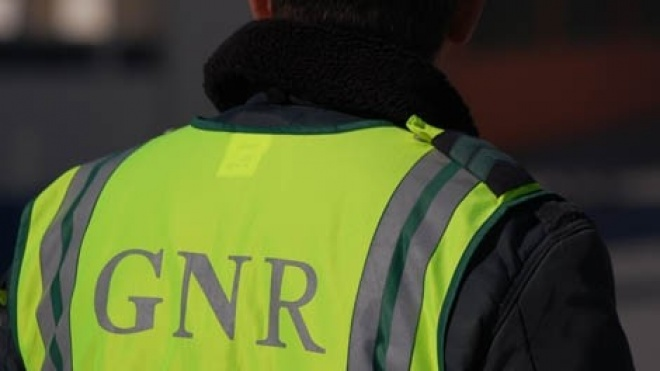 GNR de Beja deteve 17 indivíduos em flagrante delito