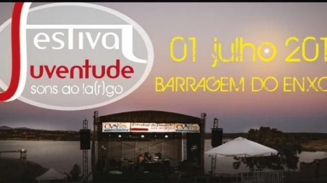 Festival da Juventude Sons ao La(r)go em Serpa