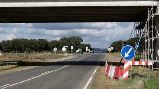 PCP preocupado com subconcessão rodoviária do Baixo Alentejo