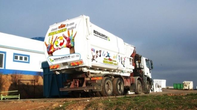 Beja vai ter central inovadora de tratamento mecânico e biológico de resíduos