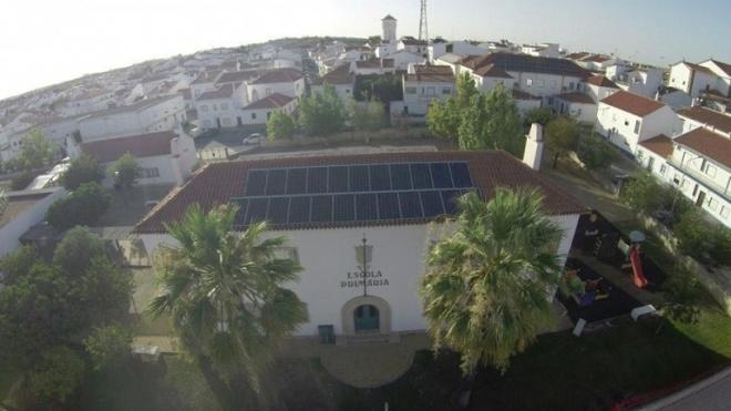 """Almodôvar investe em """"Eficiência Energética"""""""