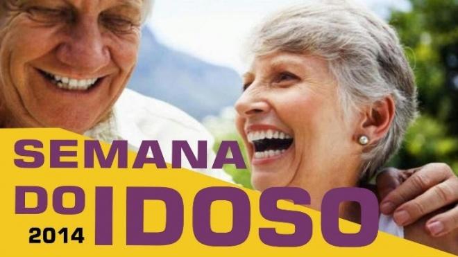 Semana do Idoso em Cuba