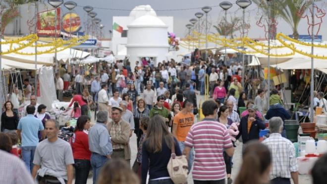 Feira de Castro a 14 e 15 de Outubro