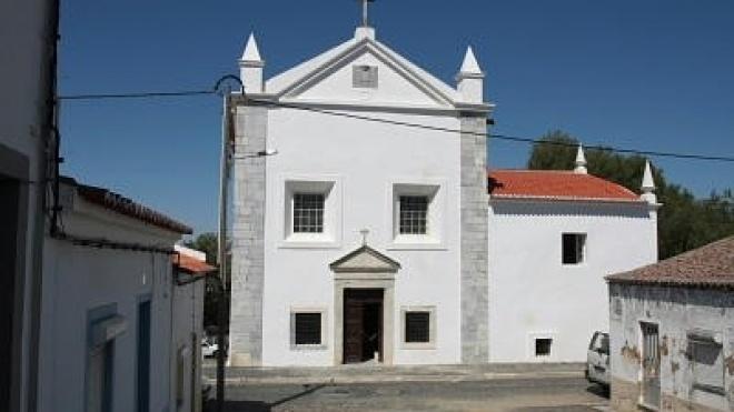 Igreja de Nossa Senhora ao Pé da Cruz reabre ao público