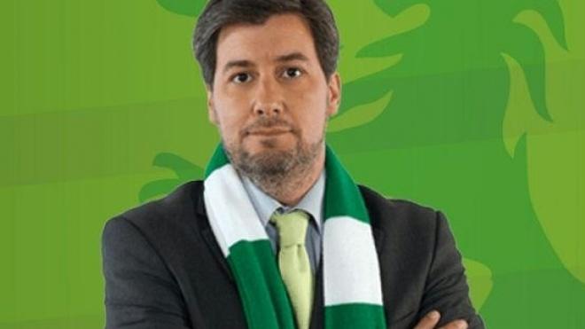 Bruno de Carvalho inaugura Academia Sporting Beja