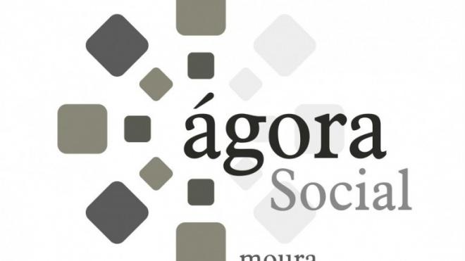 Inauguração da Ágora Social em Moura