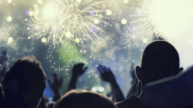 Espetáculos gratuitos na Passagem de Ano