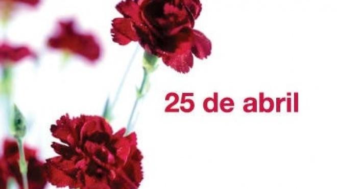 25 de Abril de 1974: Comemorações dos 40 anos prosseguem hoje