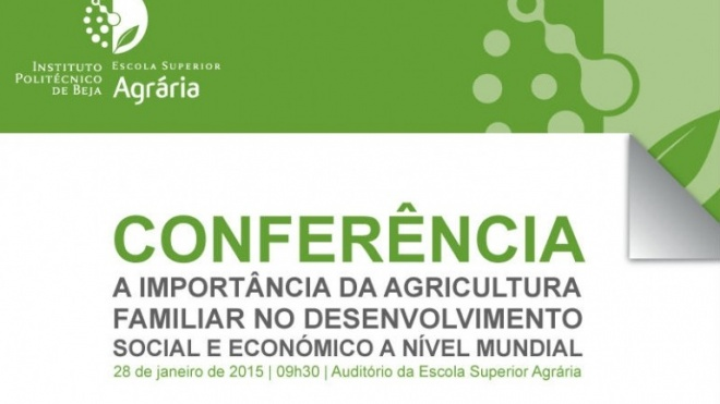 IPB debate importância da agricultura familiar