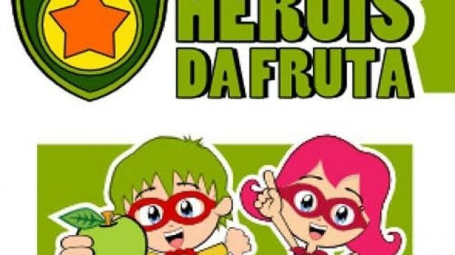 """Castro Verde integra projecto """"Heróis da Fruta"""""""