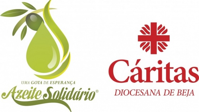 """Campanha """"Azeite Solidário"""" apresentada à Cáritas Internationalis"""