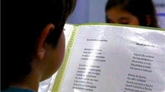 Castro Verde com actividades semanais de cante alentejano nas escolas